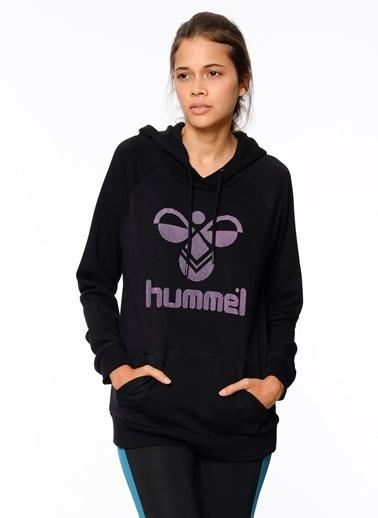 Kapüşonlu Sweatshirt-Hummel
